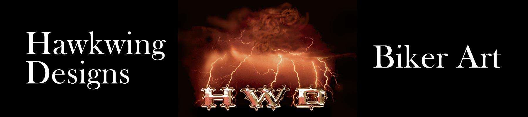 Hawkwing Designs